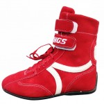 Chaussures hautes pour pilote karting