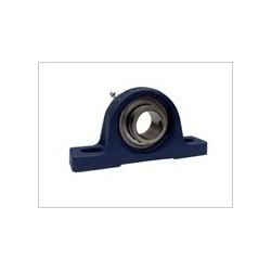Achteraslagerhouder voor as 30mm (Gietijzer)