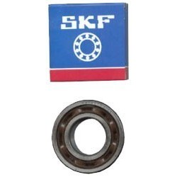 Roulement moteur 6206 TN9 C4 -SKF