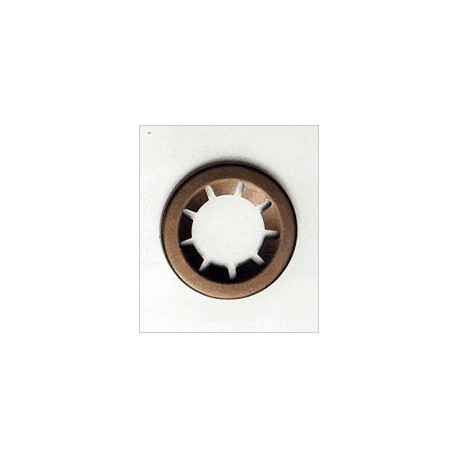 Rondelle étoile 20mm