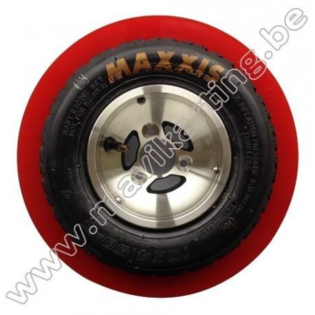 Roue drift complète pour karting (utilisée 1 fois)
