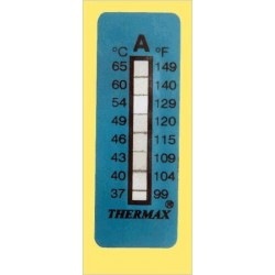 Thermax Strip 37 à  65°C