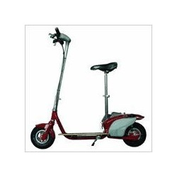 Mini scooter plooibaar