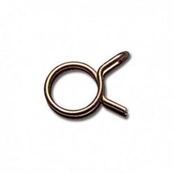 Clip pour durite 7/10mm