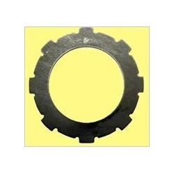 Disque métallique pour réducteur