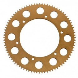 Rear sprocket 219