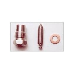 Siège et pointeau VITTON + rondelle cuivre pour HL304-334-360