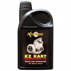 Huile Xeramic pour boîte de vitesse KZ