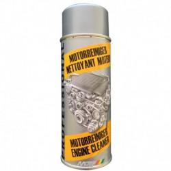 Nettoyant moteur en spray