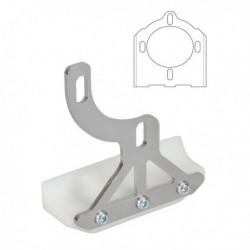 Patin de protection pour disque de frein