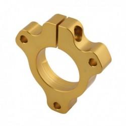 Lagerhouder 25mm - Goud