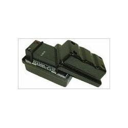 Boîtier de protection pour batterie Rotax Max