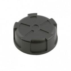 Bouchon noir pour réservoir essence de kart