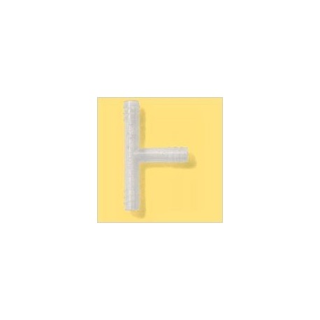 Raccord T pour circuit essence