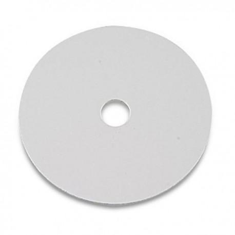 Rondelle de renfort en aluminium