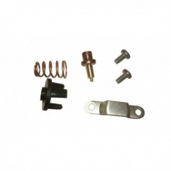 Set thermostat Rotax Max