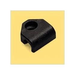Fixation pour durite 6mm (sur chassis)