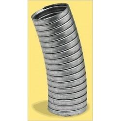 Flexible pot d'échappement 44/40mm