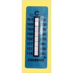 Thermax Strip 116 à  154°C