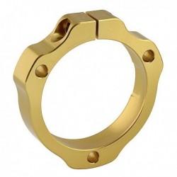 Lagerhouder 30mm - Goud