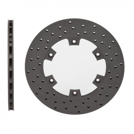Disque de frein ventilé 12mm d'épaisseur