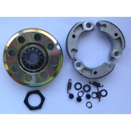 Kit complet embrayage Rotax Max avant 2010