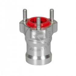 Wielkloos KF/KZ 80mm voor 25mm fusee