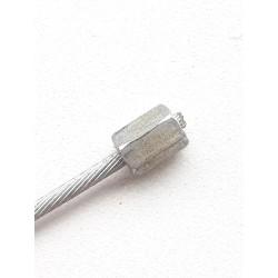 Câble de frein 2mm longueur 2.30m