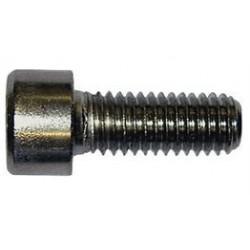 Cilinderschroef binnenzeskant M12x30