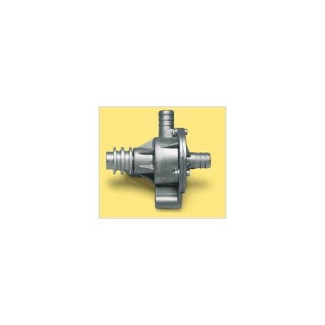 Pompe à eau en aluminium