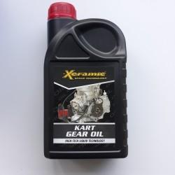 Huile Xeramic pour moteurs KF litre