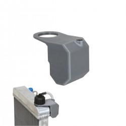 Réservoir de récupération pour radiateur X30